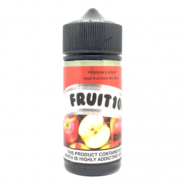 Táo Đỏ Lạnh - Fruit Red Apple (100ml/3mg)