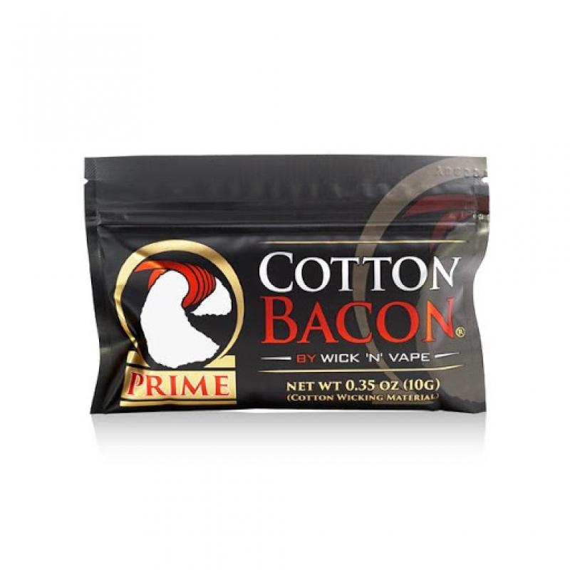 Bông Bacon Prime Authentic
