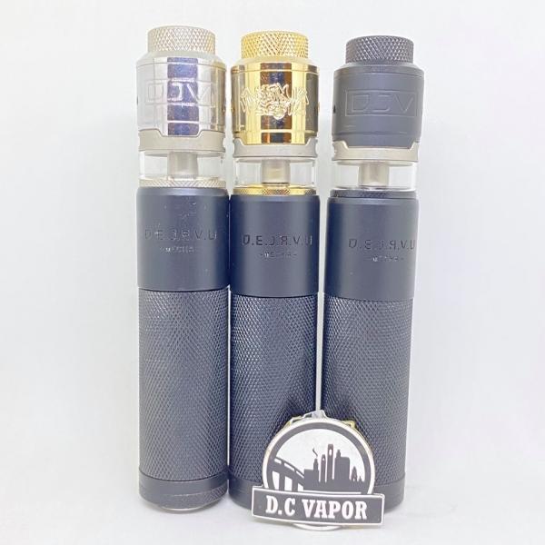 DJV Kit