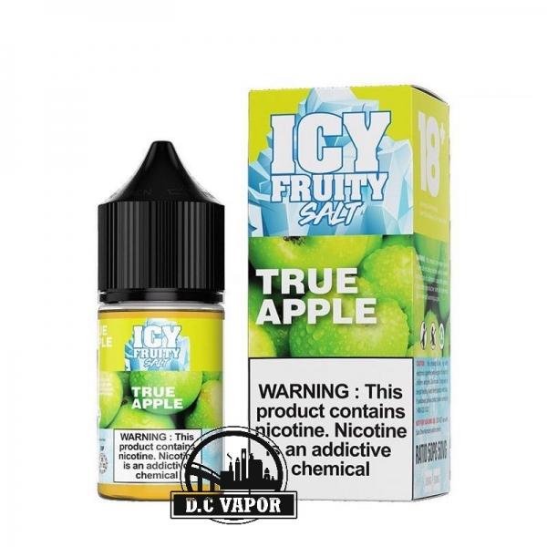Táo Lạnh - Icy True Apple 35mg/30ml