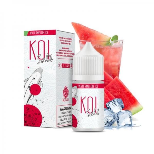 Dưa Hấu Lạnh - Koi Watermelon Ice 30mg/30ml