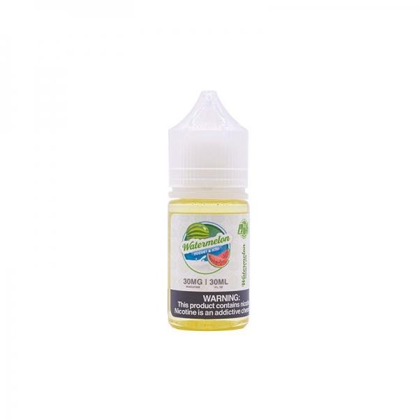 Sữa Chua Dưa Hấu Lạnh - Yogurt Watermelon - Myth 30mg/30ml