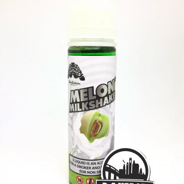 Sữa dưa gang lạnh - Melon Milk Shake (60ml/3mg)