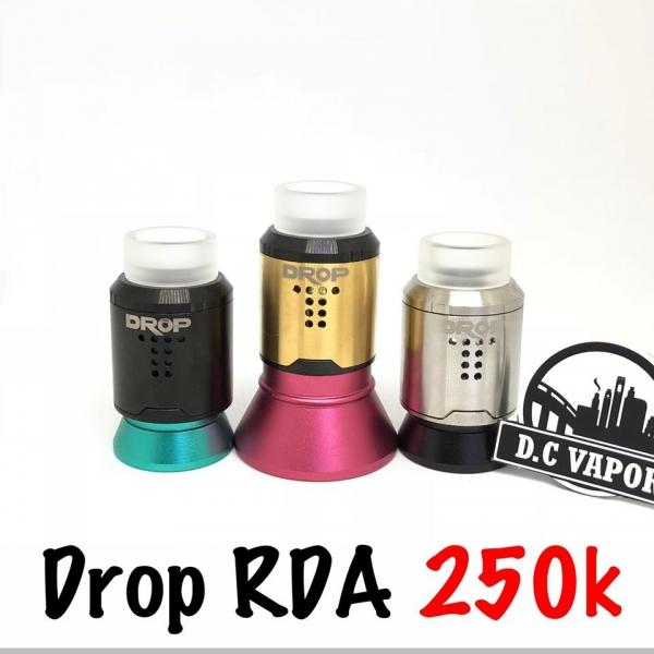 RDA Drop (size 24)