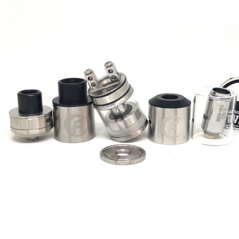 Quad Flex RDTA/RDA/RTA Authentic (size 24)