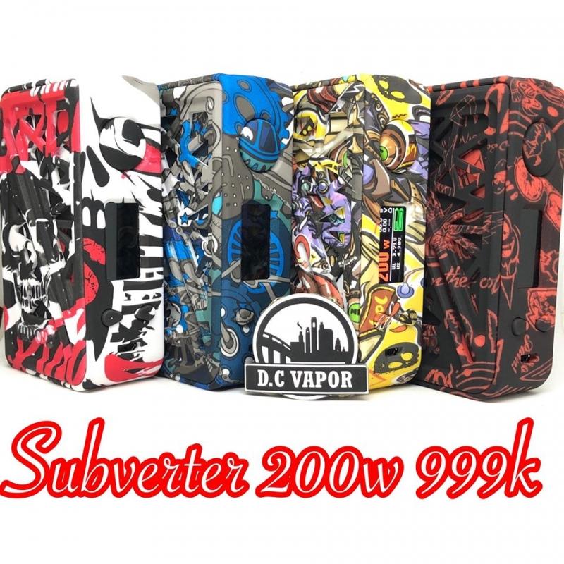 Subverter 200w Authentic