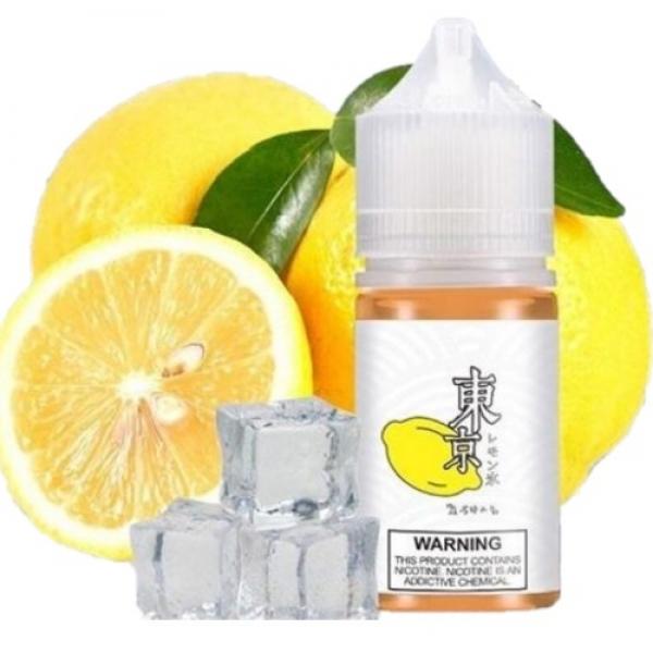 Chanh lạnh - Tokyo Lemon 30ml/30mg