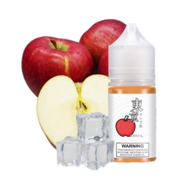 Táo Lạnh - Tokyo Apple 30mg/30ml