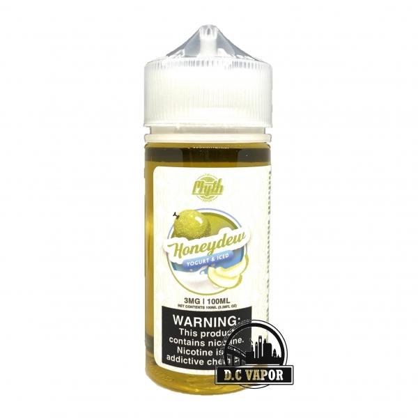 Sữa Chua Dưa Gang Lạnh - Yogurt Honey Dew - Myth 3mg/100ml